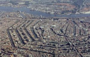 Amsterdam Canal Rings