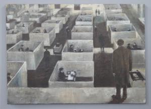 The art of Goran Djurovic