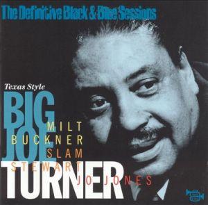 Joe Turner - Texas Style