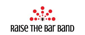 Raise the Bar Band - FINAL LOGO